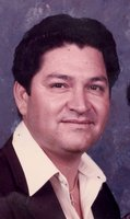 Joe F. Lozano Sr.