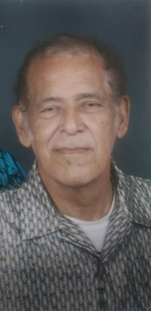 Obituary Of Jesus Garcia Soto Thomae Garza Funeral Home