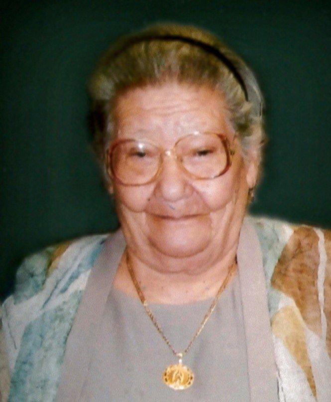 Obituary Of Librada Maldonado Thomae Garza Funeral Home