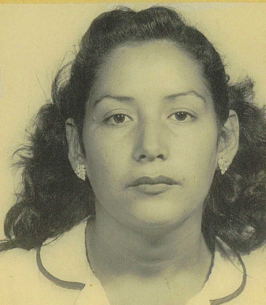 Efigenia Barrientos