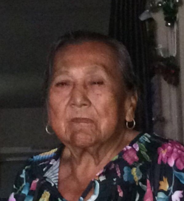 Obituary Of Aurea Martinez Thomae Garza Funeral Home San